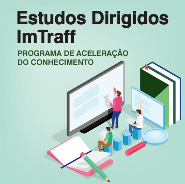 Estudos Dirigidos ImTraff – Programa de Capacitação dos colaboradores