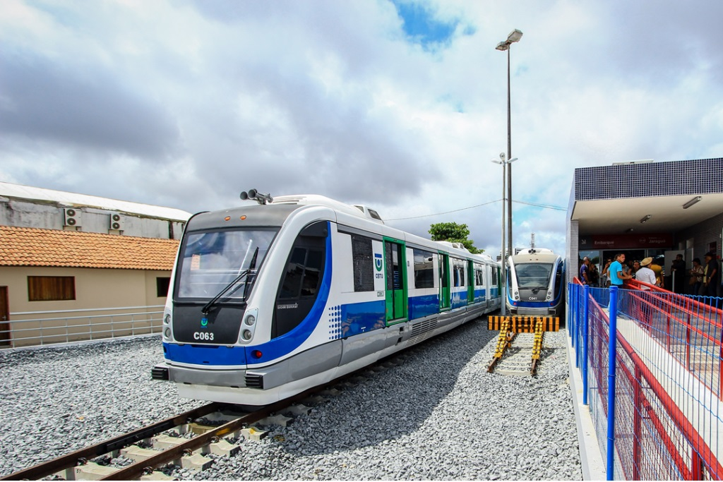Estudo de Viabilidade para ampliação do metrô…