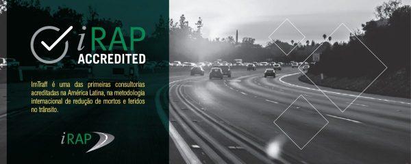 Acreditação no iRAP