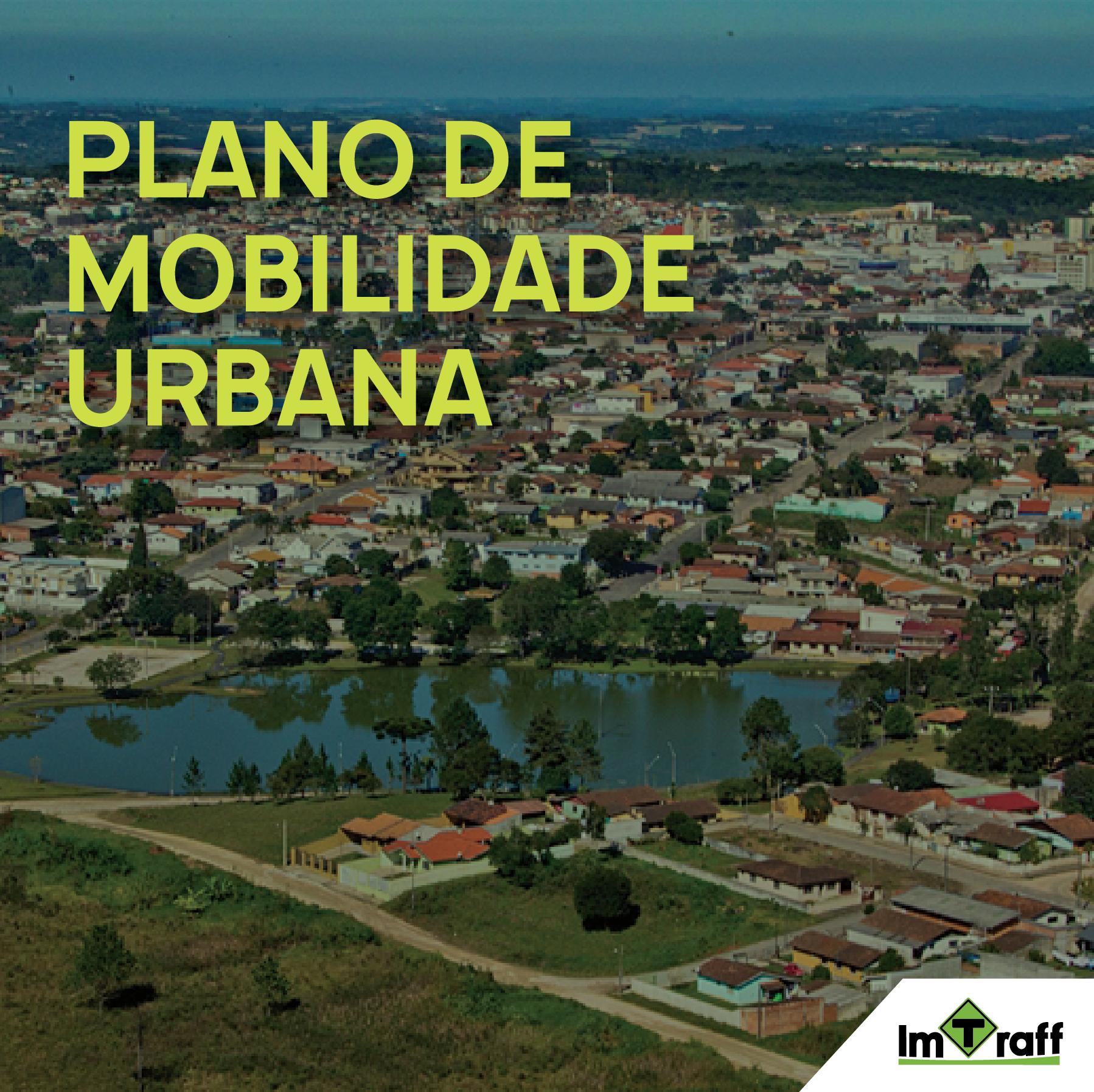 Plano de Mobilidade Campo Largo